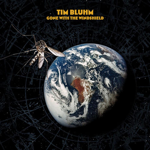 Tim Bluhm - Gone With The Windshield - Vinyl LP