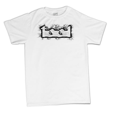 Tool Cracked Logo Men's T-Shirt