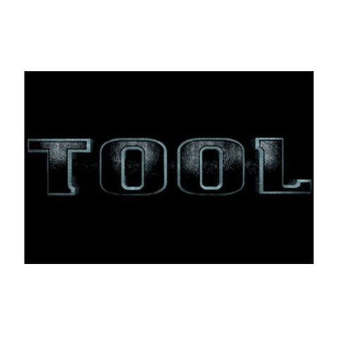 Tool Ice Band Logo Magnet