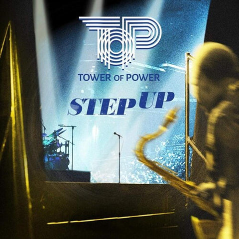 Tower Of Power - Step Up - Vinyl LP
