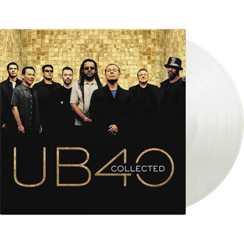 UB40 - Collected - Vinyl LP