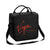 Virgin Records Vinyl Record Backpack
