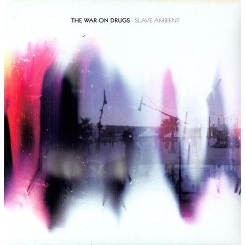 War On Drugs - Slave Ambient - Vinyl LP