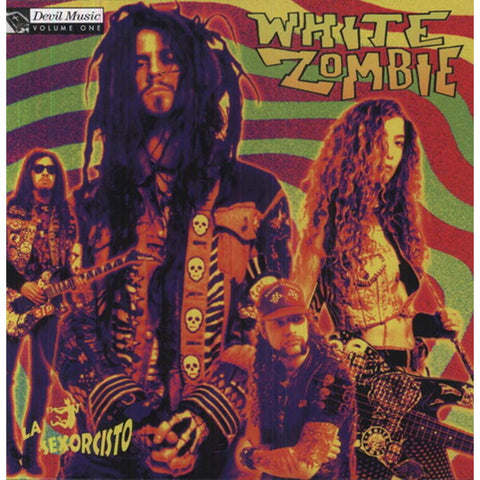 White Zombie - La Sexorcisto: Devil Music - Vinyl LP