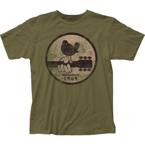 Woodstock 1969 T-Shirt