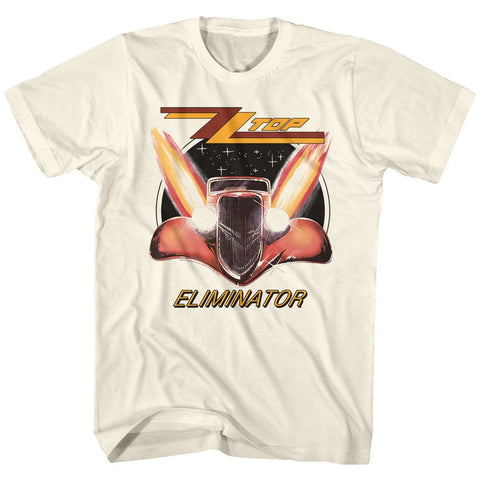 ZZ Top Special Order Eliminator T-Shirt