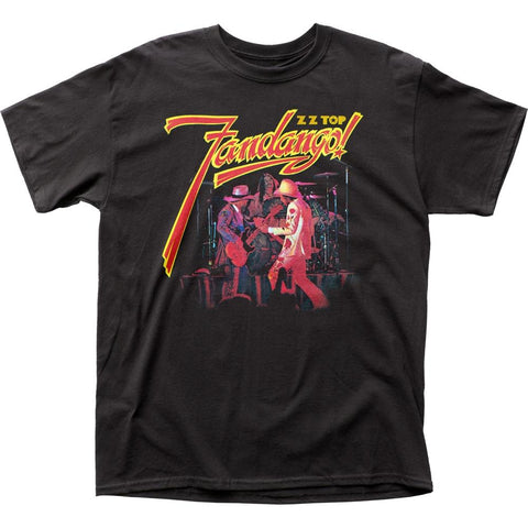 ZZ Top Fandango! Men's T-Shirt