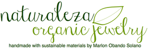Naturaleza Organic Jewelry & Wood Rings
