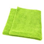 "Cloth King - Edgeless Plush Dual Pile 400GSM 16"" X 16"""