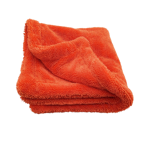 Cloth King - Dual Twist Drying Towel 1400GSM 40X40CM