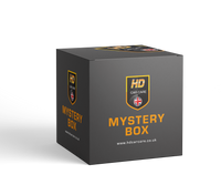 HD Car Care Mystery Box