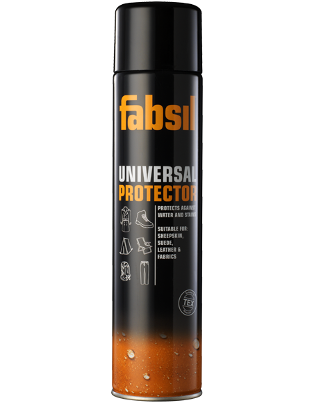 Fabsil Universal Protector Aerosol - HD Car Care