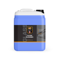 Glass Cleaner - HD Car Care