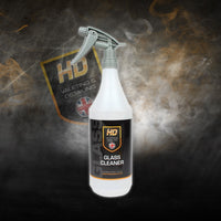 Chemical Resistant Pro Bottles - With Label Of Choice - HD Car Care