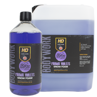Retro Sweet Shop - Parma Violet pH Neutral Snow Foam - HD Car Care