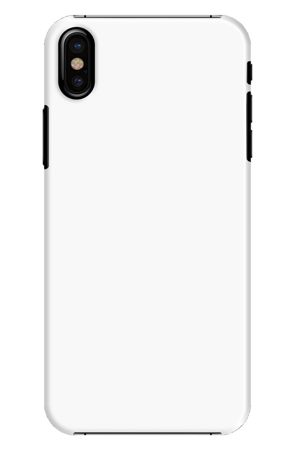 Apple iPhone X : Protective | Gloss