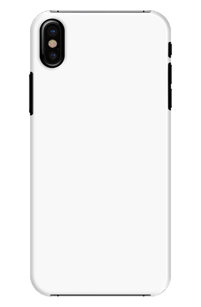 Apple iPhone X : Protective | Matte