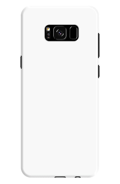 Samsung Galaxy S8: Protective | Matte