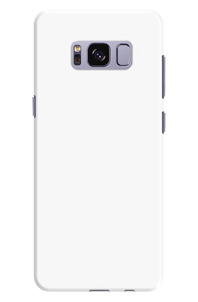 Samsung Galaxy S8 Plus: Protective | Matte