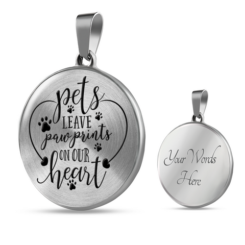 Pet Remembrance Gifts