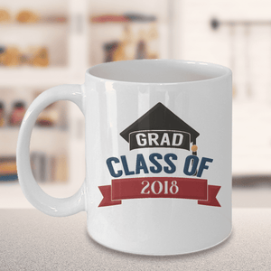 Graduation Gift, Grad Class of 2018, Graduation Gift ideas