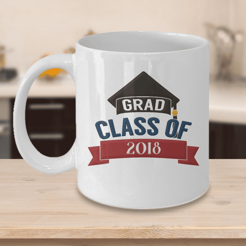 Image of Graduation Gift, Grad Class of 2018, Graduation Gift ideas