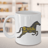 Christian Faith Gifts God Walks With You Isaiah 41:10 Bible Scripture Verse Coffee Mug Tea Cup