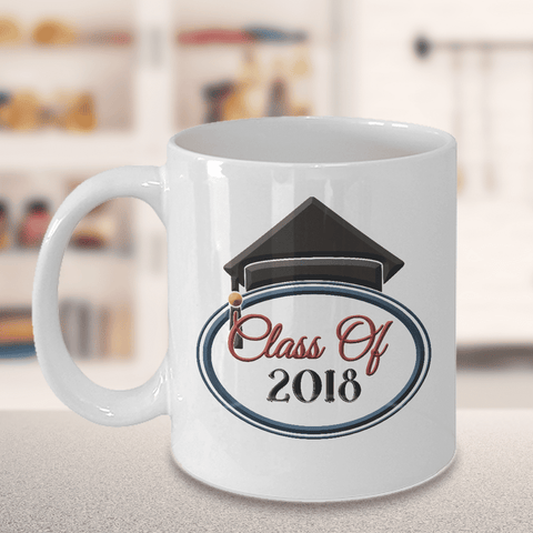 Image of Graduation Gift, Class of 2018, Best Graduation Gifts for Family and Friends