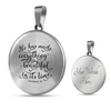 "Faith Gift, ""He Has Made Everything Beautiful In Its Time"" Ecclesiastes 3:11 Bible Verse Gift"