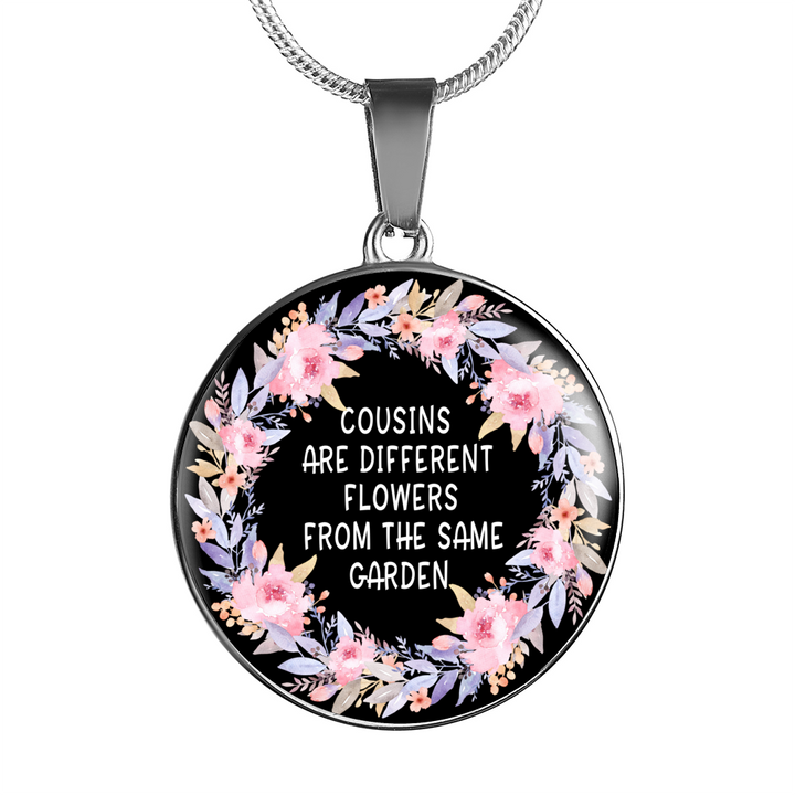 Favorite Cousin Birthday Gift Cousins Are Different FlowersBest Gifts For Women