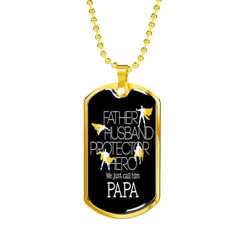 Best gift for Dad Father Husband Protector Hero ...Father's Day Birthday Gifts for Dad