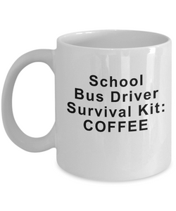 School bus driver gifts for bus driver appreciation thank you gift for women and men
