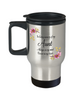 In Loving Memory Aunt Travel Mug Sympathy Gift Remembrance Memorial Coffee Cup