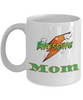 Awesome Mom Mug Unique Novelty Birthday Christmas Gifts Ceramic Coffee Cup Gifts
