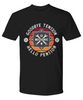 Mechanic Retirement  Black T-Shirt Goodbye Tension Hello Pension Retire Happy Shirt
