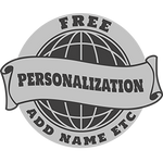 Image of Free Personalization