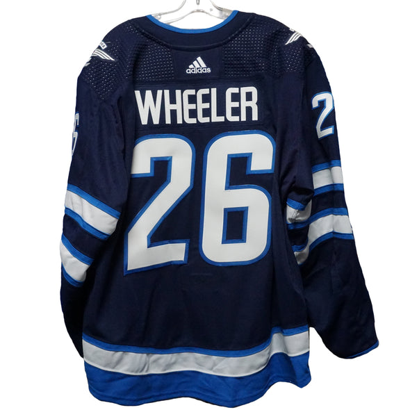 TEAM ISSUED HOME JERSEY 20/21 - 26 WHEELER