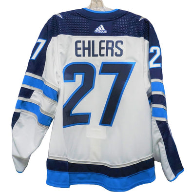 TEAM ISSUED ROAD JERSEY 20/21 - 27 EHLERS