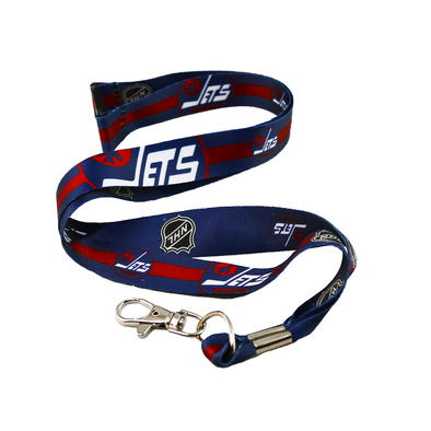 HERITAGE SUBLIMATED LANYARD