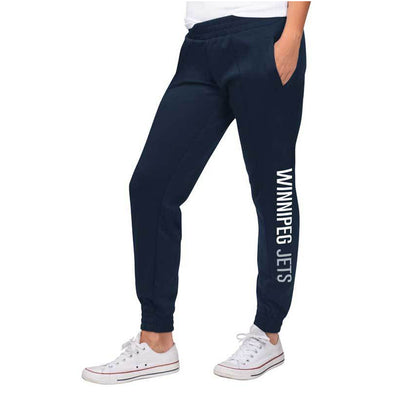WOMEN'S ALL DIVISION TRACK PANTS