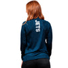 WOMEN'S GAME MODE 1/4 ZIP TOP