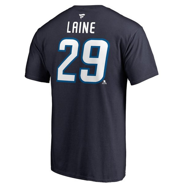 FANATICS NAME/# TEE - 29 LAINE