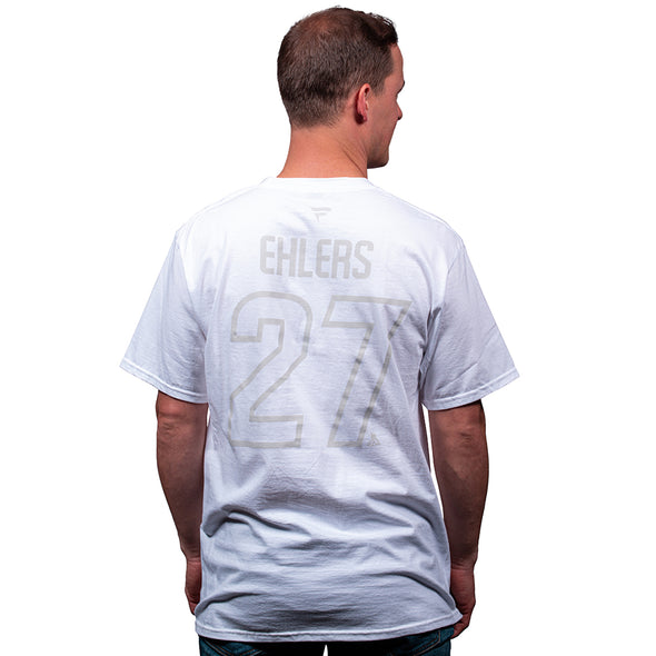 TONAL FAN NAME # TEE - 27 EHLERS