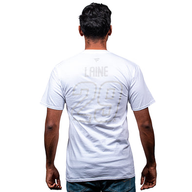 TONAL FAN NAME # TEE - 29 LAINE