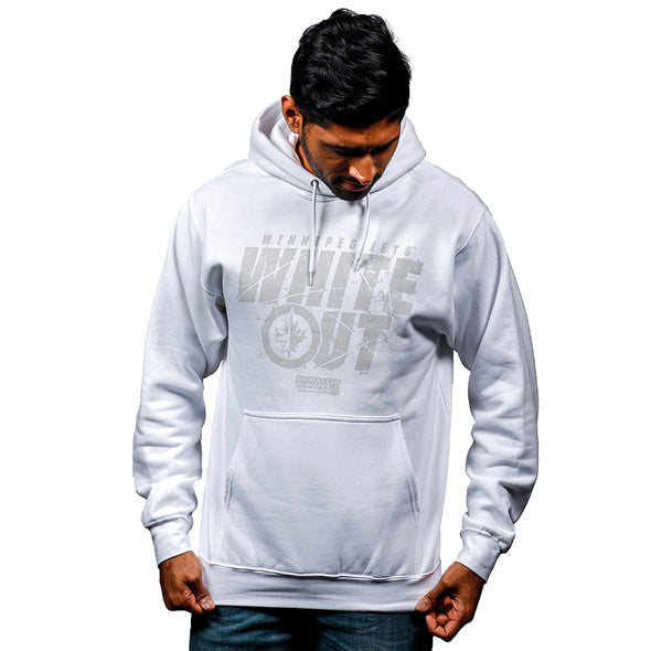 2019 WHITEOUT CHARGING HOODY