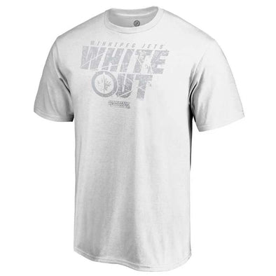 2019 WHITEOUT CHARGING T-SHIRT
