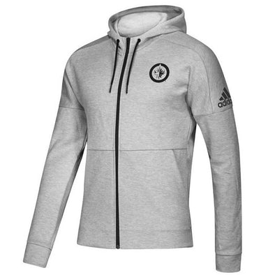 STADIUM ID FULL ZIP HOOD