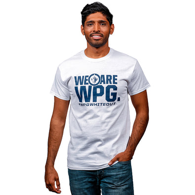 WE ARE WPG. T-SHIRT