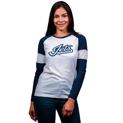 WOMEN'S CORE LOGO ROOKIE L/S