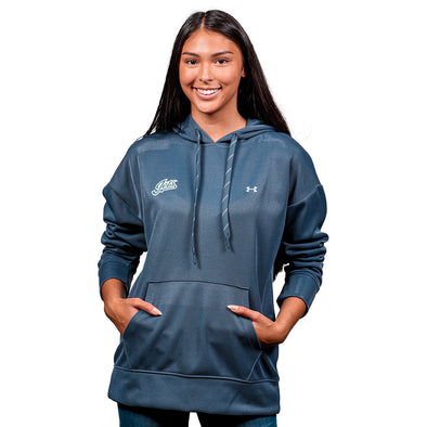 WOMEN'S SYNTHETIC FLEECE HOOD
